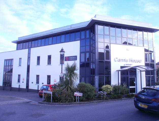 Cannis House Development St Austell ALA Architects